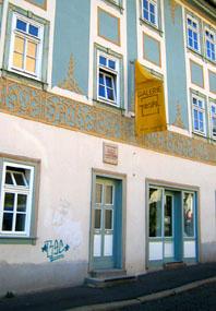 August von Kotzebue Haus