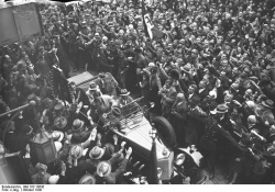 Adolf Hitler in Weimar