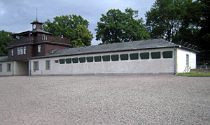 Buchenwald-Bunker