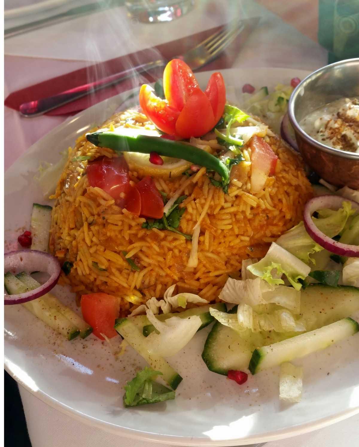 weimar-lese | shiva -indische küche