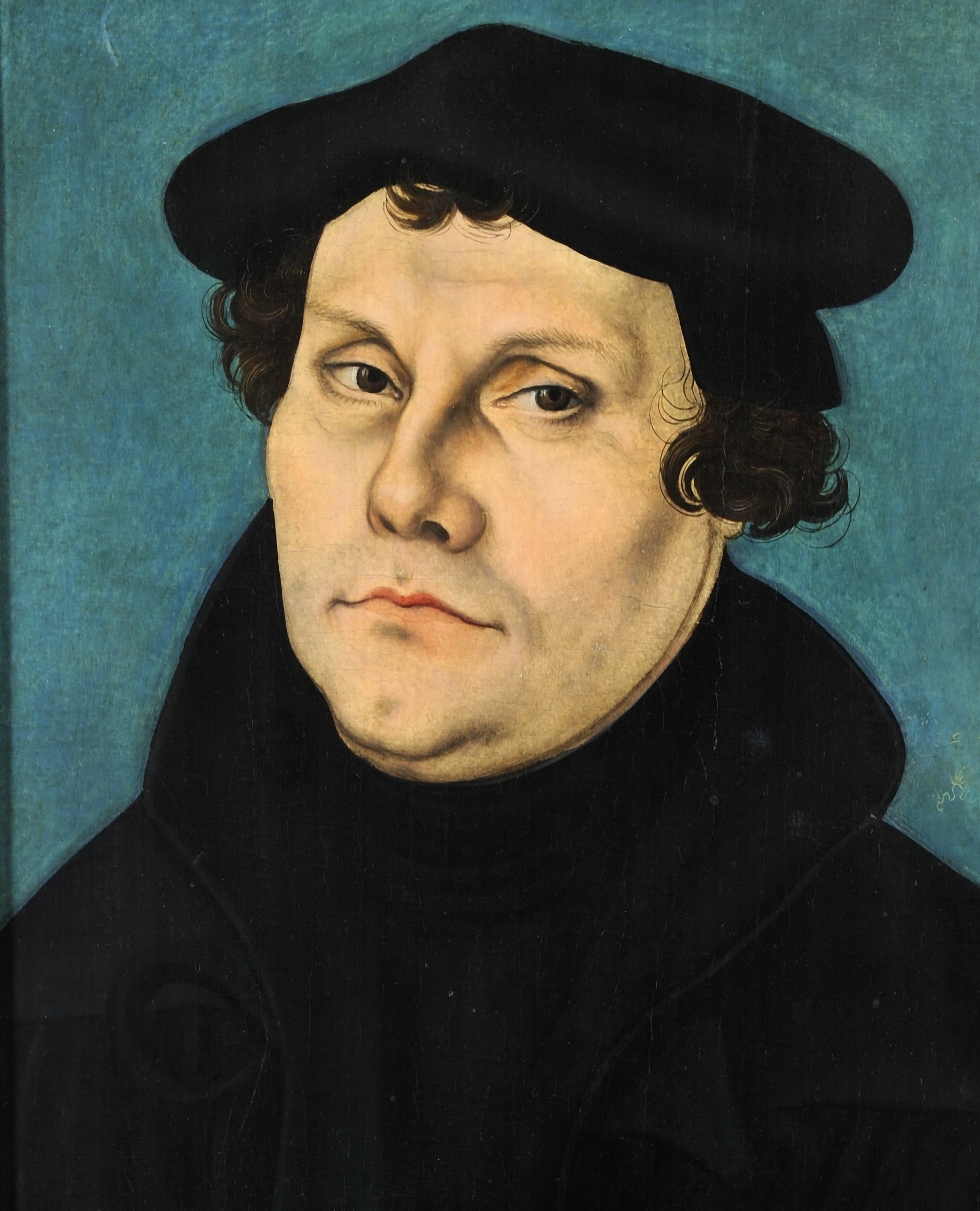 Weimar-Lese | Martin Luther